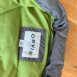 """Orvis Other - Orvis  """"Essex""""down filled vest"""""""